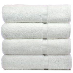 Luxury Hotel & Spa Bath Towel 100% Genuine Turkish Cotton