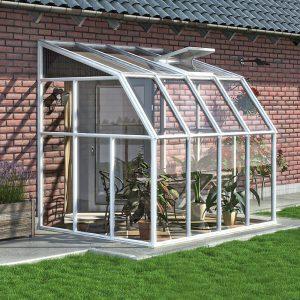 Rion Sun Room 2 Greenhouse