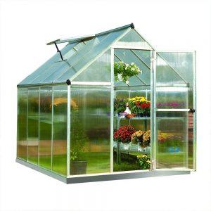 Palram Nature Series Mythos Hobby Greenhouse